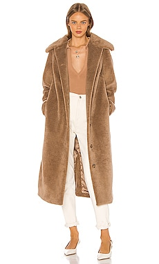 Cole Coat Song of Style $268