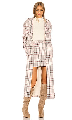 Ginny Coat Song of Style $278