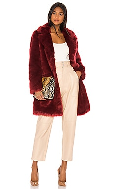 Maverick Coat Song of Style $288
