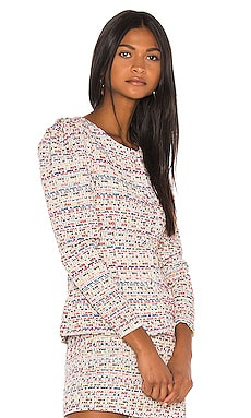 Elma Jacket Top Song of Style $84