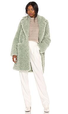 Ellen Coat Song of Style $298