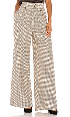 Faye Pant Song of Style $198