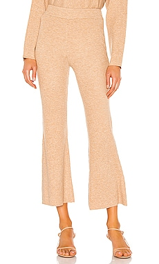 Rooney Knit Pants Song of Style $158