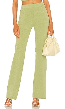 Caspian Knit Pants Song of Style $188 NEW