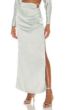 Finch Maxi Skirt Song of Style $58