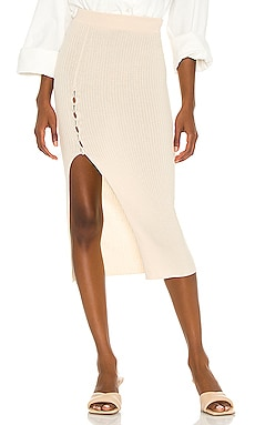 Audra Shell Skirt Song of Style $118