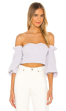 Callie Top Song of Style $148