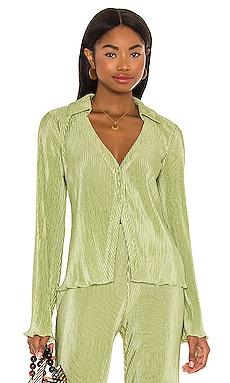 Mara Shirt Song of Style $140 NEW