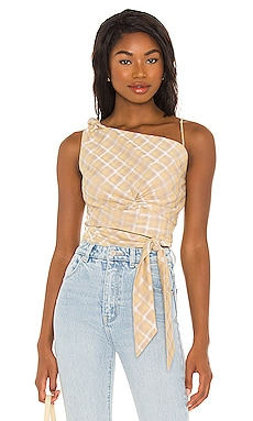 Mira Crop Top Song of Style $168