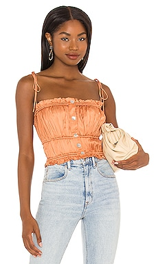 Layla Cami Song of Style $168 NEW