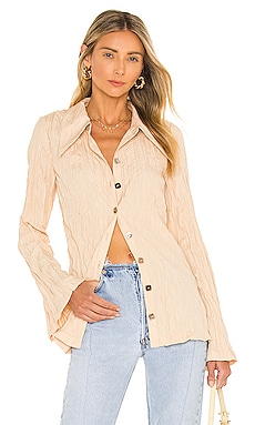 Nicola Top Song of Style $188 NEW