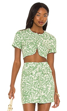 Gala Top Song of Style $165