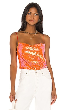 Bianca Top Song of Style $128