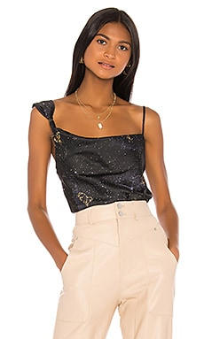 Lana Top Song of Style $128