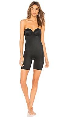 Купить Боди suit your fancy - SPANX, Утягивающее белье, Китай, Черный