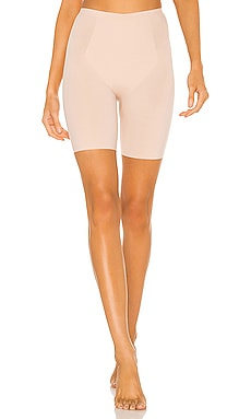 Thinstincts Mid Thigh Short SPANX $58 NEW ARRIVAL