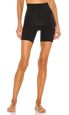 SPANX Super Power Short in Very Black