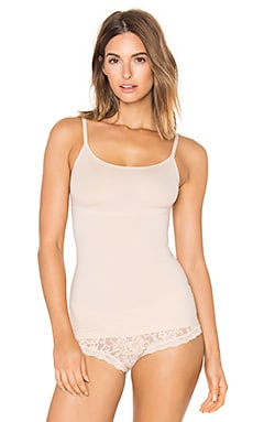 Trust Your Thinstincts Camisole in Natural