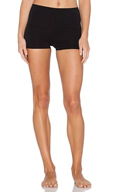 SPANX Everyday Shaping Boyshort in Black