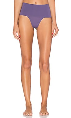 SPANX Basic Thong in Deep Amethyst