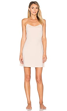 Thinstincts Low Back Slip en Soft Nude