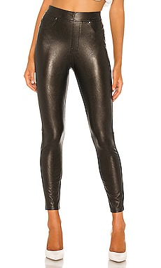 Like Leather Skinny Pant SPANX $148