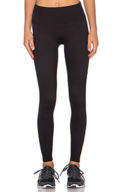 Shaping Compression Legging en Negro