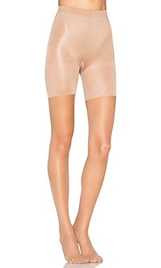 Sheers Tights en Beige Sand