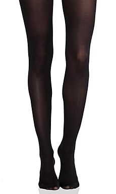Tights in Schwarz