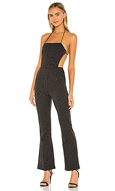 Violetta Jumpsuit superdown $28
