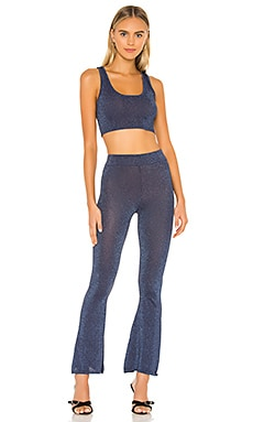 Quinn Pant Set superdown $78 NEW ARRIVAL