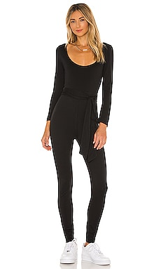 Sophia Jersey Jumpsuit superdown $68