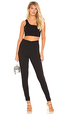 ENSEMBLE PANTALON JACQUELINE superdown $56