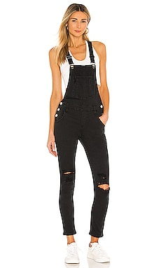 Gia Denim Overalls superdown $78