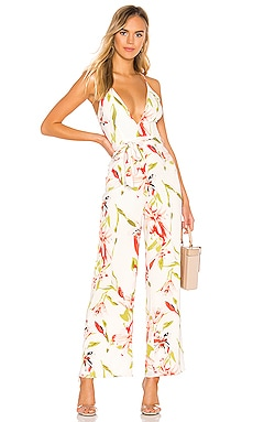 Jasmine Jumpsuit superdown $63