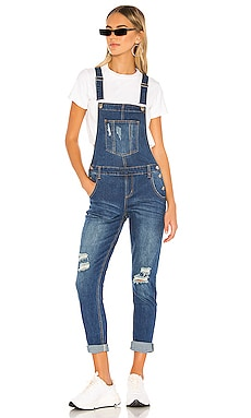 OVERALLS DENIM GIA superdown $44