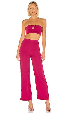 Annabel Pant Set superdown $29 (FINAL SALE)