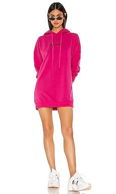 Karina Sweatshirt Dress superdown $53