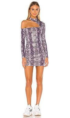 Isla Mini Dress superdown $66 NEW ARRIVAL