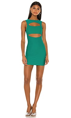 Tami Cut Out Dress superdown $41