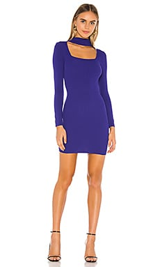 Jessica Cut Out Dress superdown $13 (FINAL SALE)