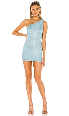 MINIVESTIDO TIFFANY superdown $66