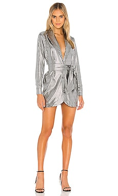 Geraldine Blazer Dress superdown $46