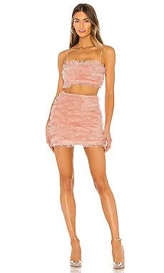 Josie Eyelash Knit Set superdown $78 NEW ARRIVAL