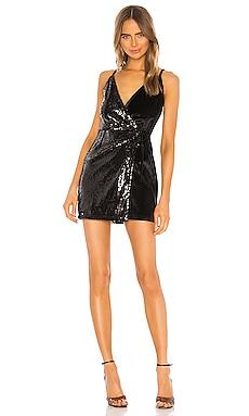 Roxanna Mini Dress superdown $88
