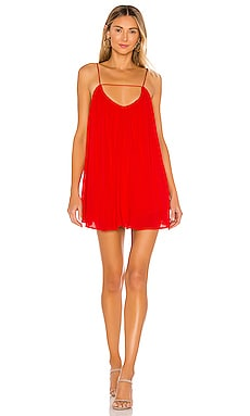 Sylvia Mini Dress superdown $66