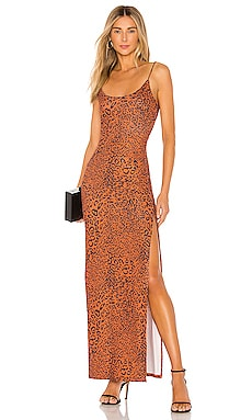 Remmy Maxi Dress superdown $70