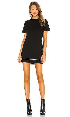 Zella Zip Mini Dress superdown $64