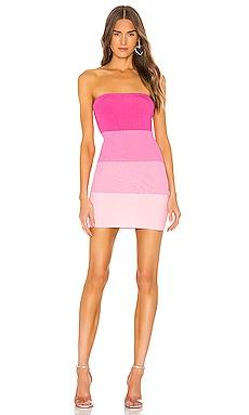 Perla Ombre Mini Dress superdown $64