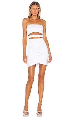 Nara Mini Dress superdown $66